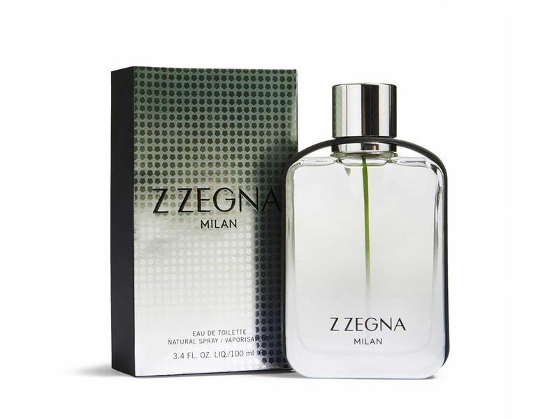 Zegna Z Zegna Milan
