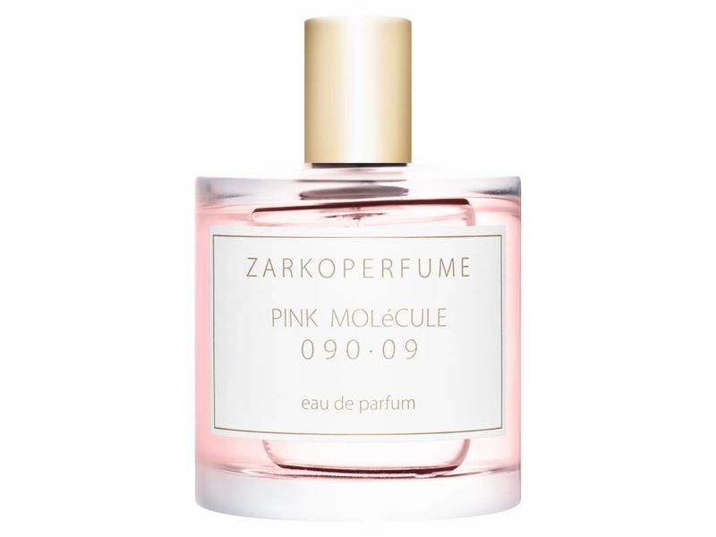 Zarko Pink Molecule 090.09