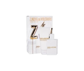 Zadig & Voltaire Just Rock! EDP 50 ml a Body Lotion Just Rock! 100 ml