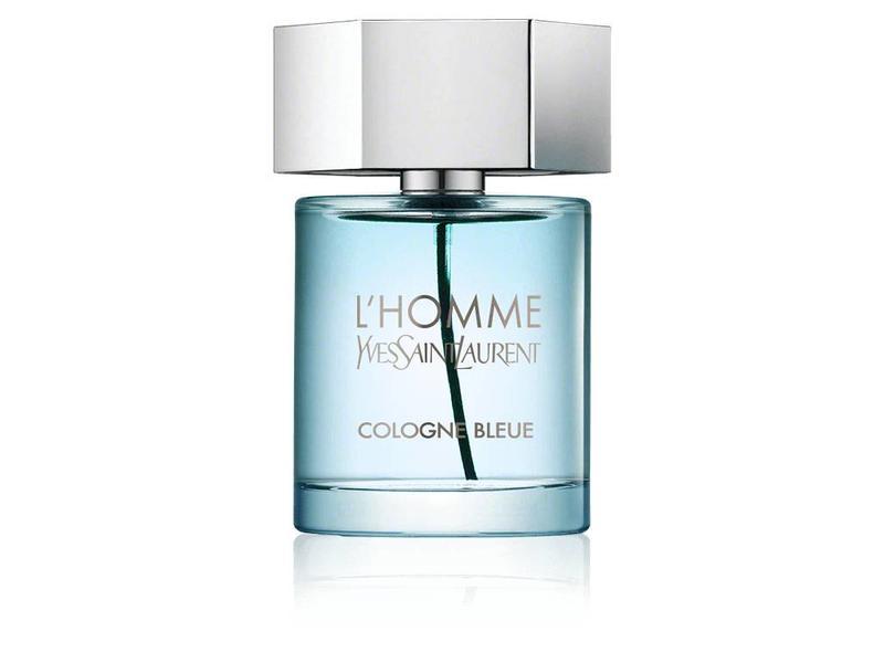 Yves Saint Laurent L´Homme Cologne Bleue