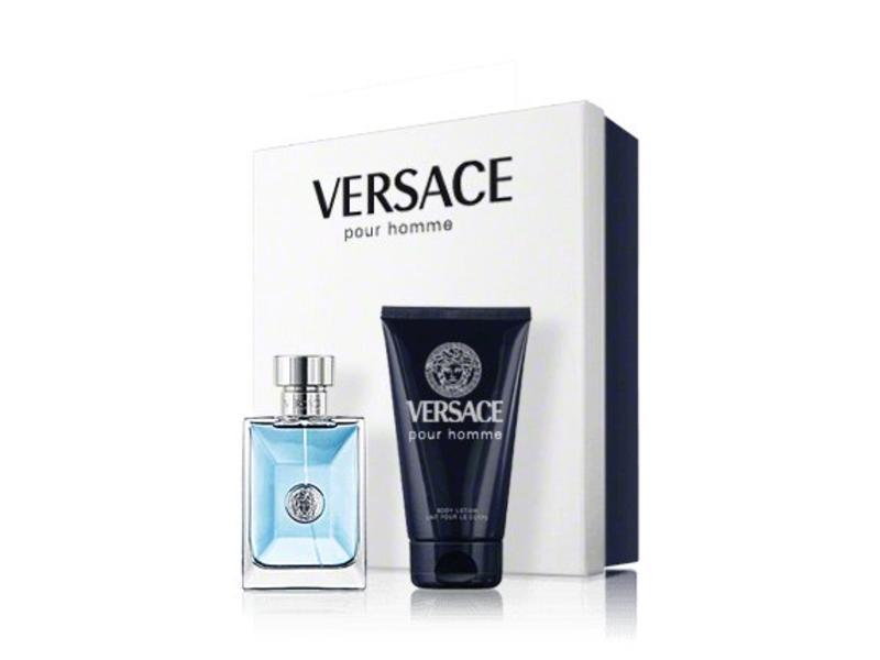 Versace Versace Pour Homme EDT 100 ml Shower Gel Versace Pour Homme 150 ml