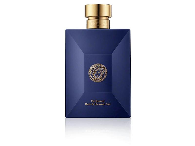 Versace Dylan Blue Bath and shower gel