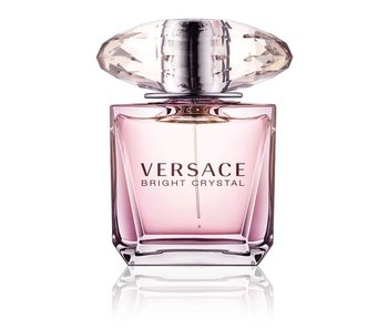 Versace Bright Crystal Mini'se