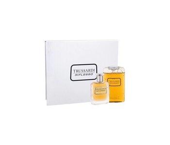 Trussardi Parfums Riflesso EDT 100 ml Shower Gel Riflesso 200 ml