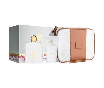 Trussardi Parfums Donna EDP 100 ml, Body Lotion Donna 100 ml Cosmetics Bag