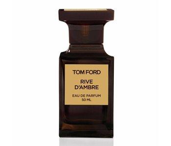 Tom Ford Atelier d`Orient Rive d`Ambre
