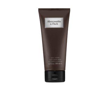 Abercrombie & Fitch First Instinct Shower Gel