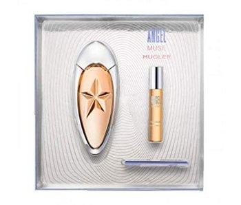 Thierry Mugler Angel Muse Giftset, Edp Spray 5ml / Edp 9ml