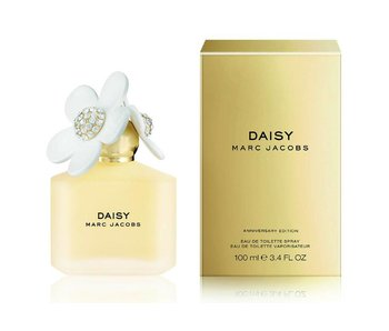 Marc Jacobs Daisy ann. edit. edt spray