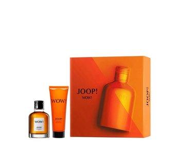 Joop Joop! Wow Gift Set, Edt For Men 6ml/Hair & Body Wash For Men 75ml
