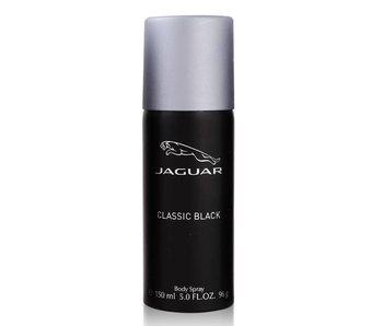 Jaguar Classic Black Deodorant