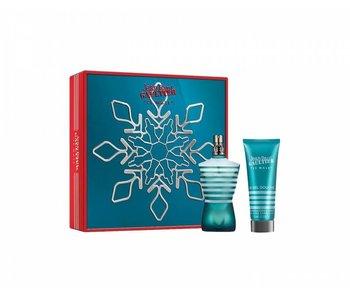 J.P. Gaultier Le Male Gift Set, Edt Spray 75ml/Shower Gel 75ml