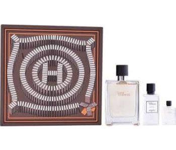 Hermes Terre D'Hermes Gift Set, Edt Spray 5ml/Shower Gel 4ml
