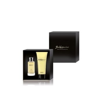Baldessarini Baldessarini Giftset, Edc Spray 75ml/Shower Gel 2ml