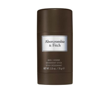 Abercrombie & Fitch First Instinct Deodorant