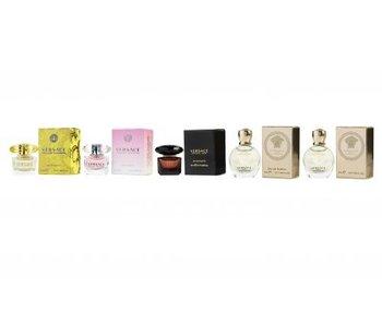 Versace Versace Mini'ses Collection Kolekce Mini's pro ženy III