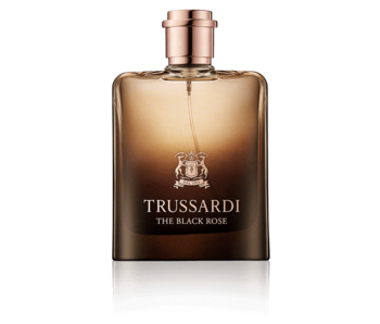 Trussardi Parfums The Black Rose