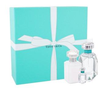 Tiffany And Co Tiffany & Co. EDP 75 ml, Mini EDP 5 ml a Body Lotion 100 ml