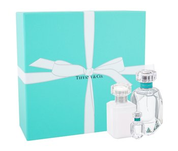 Tiffany And Co Tiffany & Co. EDP 75 ml, miniaturka EDP 5 ml a t?lové mléko 100 ml