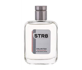 Str8 Unlimited After Shave (aftershave)