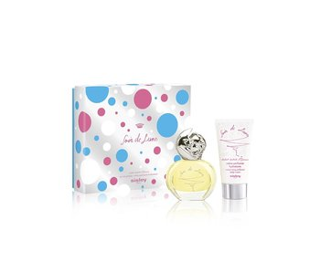 Sisley Soir de Lune Gift Set 30 ml EDP and Body Cream Soir de Lune 50 ml