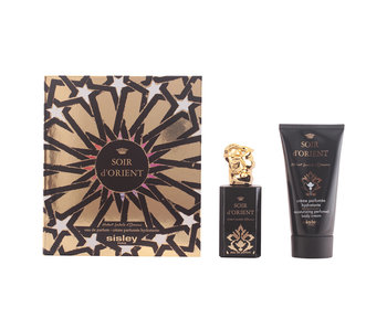 Sisley Soir d´Orient Gift Set EDP 100 ml and Body Cream Soir d´Orient 150 ml