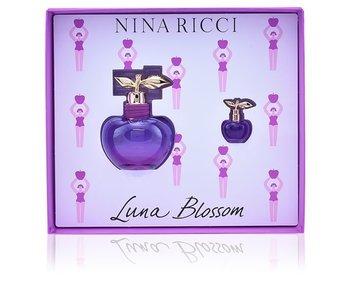 Nina Ricci Luna Blossom EDT 80 ml a miniaturka EDT 4 ml