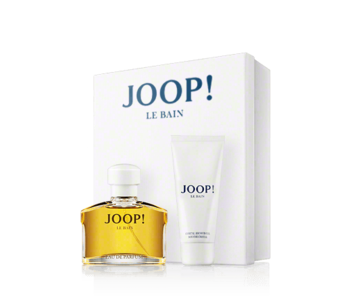 Joop Le Bain Gift Set EDP 40 ml and Shower Gel 75 ml Le Bain