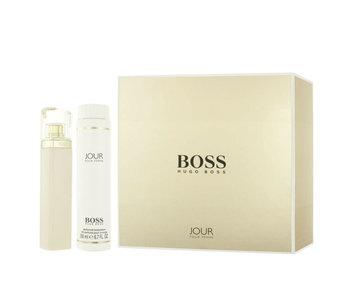Hugo Boss Jour Pour Femme Gift Set EDP 75 ml and body lotion Jour Pour Femme 200 ml