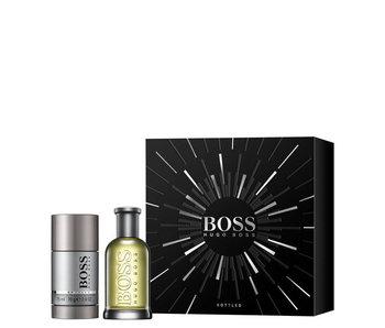 Hugo Boss Boss Bottled No.6 Gift Set EDT 50 ml and deostick Boss Bottled No.6 75 ml
