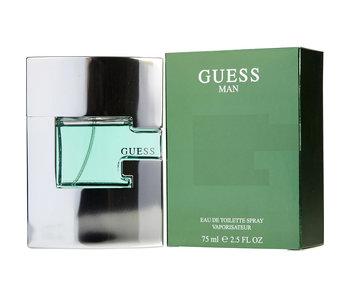 Guess Guess Man