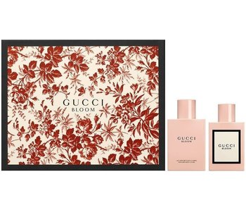 Gucci Gucci Bloom Gift Set EDP 50 ml and Body Lotion Gucci Bloom 100 ml