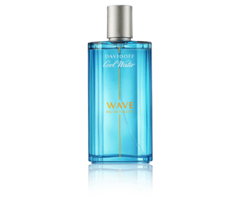 Davidoff Cool Water Wave for Men ( exkluzivní velké balení )