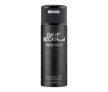 David Beckham Respect Deospray