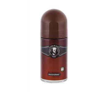Cuba Black Deodorant ( roll - on )