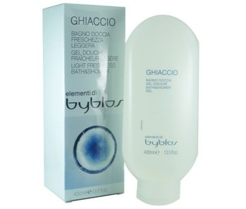 Byblos Ghiaccio Sprchový gel