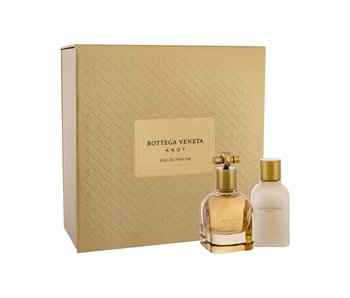 Bottega Veneta Knot Gift Set EDP 50 ml and Body Lotion Knot 100 ml