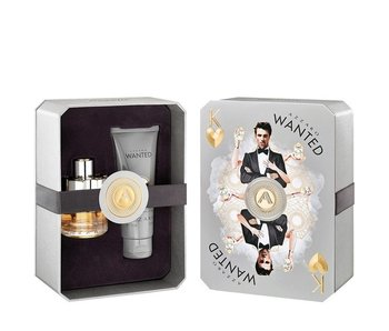 Azzaro Wanted EDT 50 ml Shower gel Wanted 100 ml