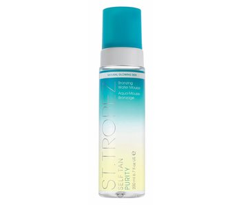 St.Tropez Self Tan Purity Bronzing Water Mousse samoopalaj?ca br?zuj?cy mus do cia?a
