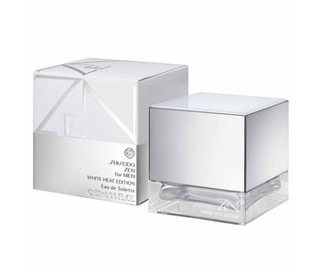 Shiseido Zen Men White Heat Edition