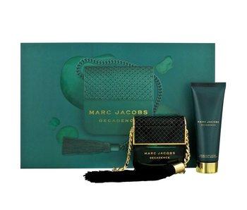 Marc Jacobs Decadence EDP 50ml + BODY LOTION