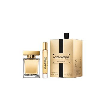 Dolce & Gabanna DOLCE&GABBANA The One EDT 50ml + ROLLERBALL 7,