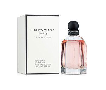 Balenciaga 10 Avenue George V L'Eau Rose