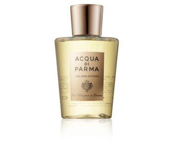 Acqua Di Parma Colonia Intensa Men SHOWER GEL