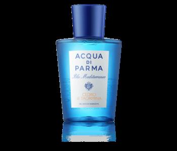 Acqua Di Parma Blu Mediterraneo Cedro Di Taormina SHOWER GEL