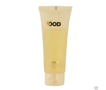 Dsquared2 Wood Shower Gel