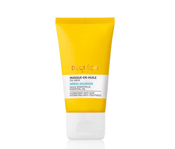 Decleor Hydra Floral Intense Hydrating And Plumping Mask Maska Nawil?aj?ca Do Cery Odwodnionej