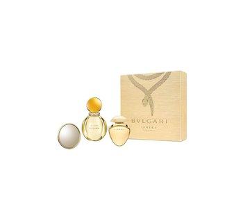 Bvlgari Goldea SET EDP 50 ml + EDP 25 ml + Pocket mirro
