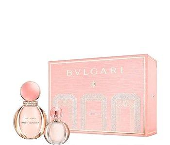 Bvlgari Rose Goldea Gift Set EDP 50 ml and Handbag Package Rose Goldea EDP 15 ml