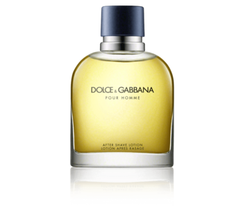 Dolce & Gabbana Pour Homme After Shave